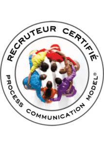 Recruteur certifié Process Communication Model